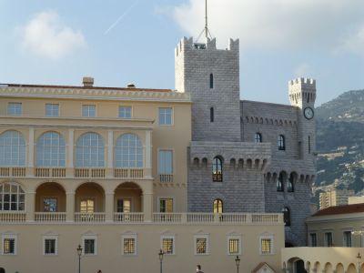 The Prince's Palace
