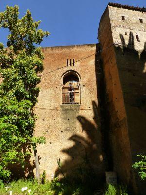 Reubs in the Kasbah