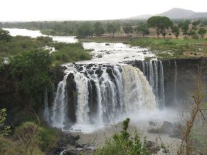 The falls in 2006