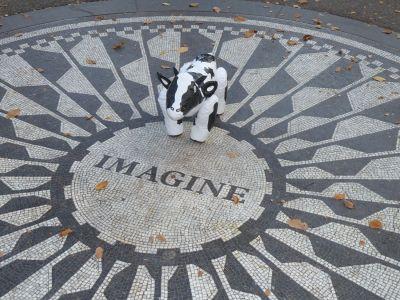He remembered John Lennon
