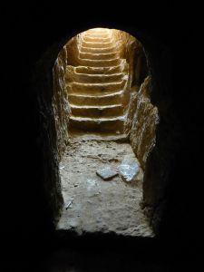 Ezana tomb