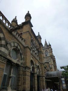 More colonial architecture