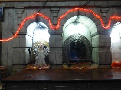 Devu Chattushringi Mata temple