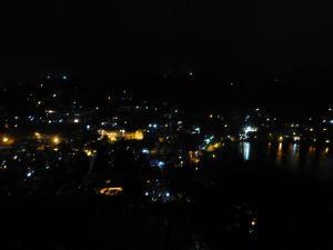Nainital by night