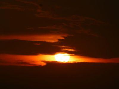 Another stunning sunset
