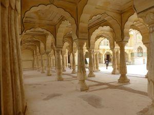 Elegant archways
