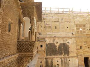 Exploring City Palace