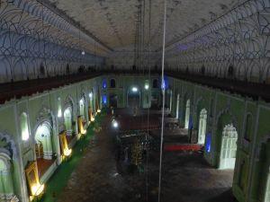 Inside Bara Imabara