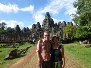 Temple explorers